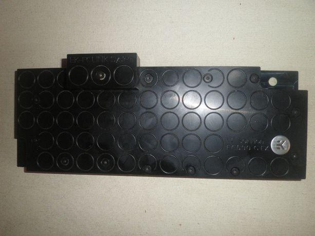водоблок EK-FC690 GTX водяное охлаждение видеокарты Acetal+Nickel