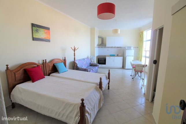 Apartamento - 34 m² - T0
