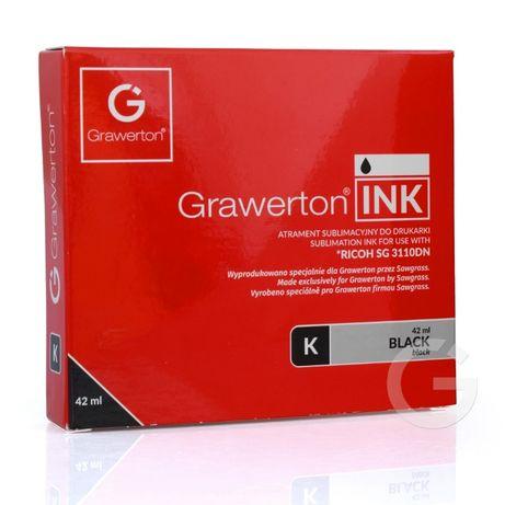 Atrament sublimacyjny Grawerton INK do drukarki Ricoh SG 3110DN