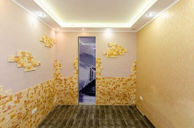 2 комнатная квартира улучшенной планировки на Институте связи