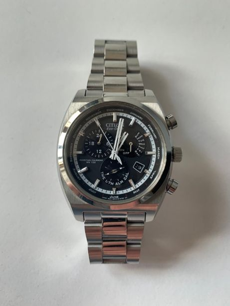 Citizen BL8120-52E Calibre 8700 Eco-Drive