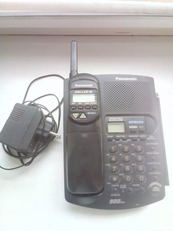 Радиотелефоны  телефон