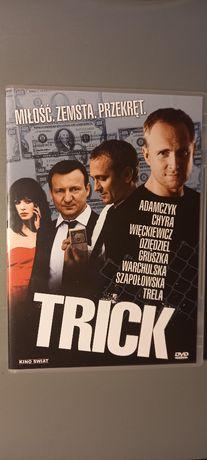 Trick dvd film polski reż. J Hryniak