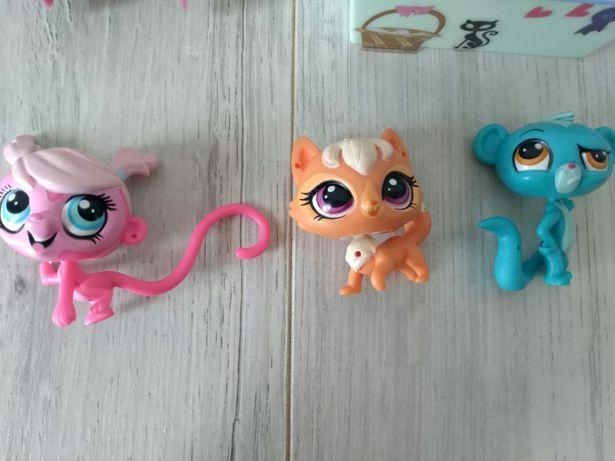 Littlest Pet Shop sklep 2