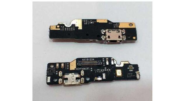 Xiaomi redmi note 6 pro conector de carga