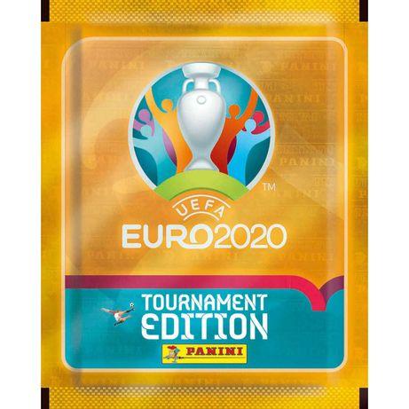 Cromos euro 2020 TE