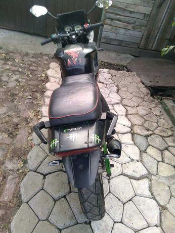 Мотоцикл Zokshen 250kb