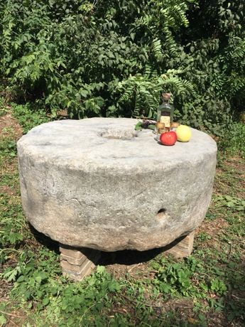 садовый стол гранит натуральный