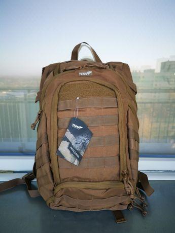 Texar - plecak COBER coyote pustynny - nowy 2lata gwarancji