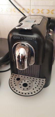Máquina cafe delta Qool