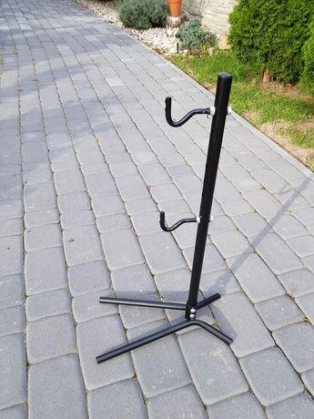 Stojak rowerowy serwisowy uchwyt nowy