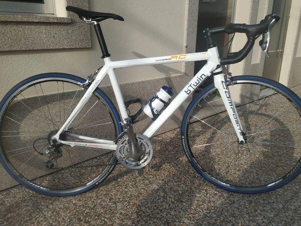 Bicicleta estrada btwin RC