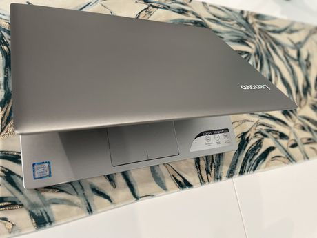 Lenovo Ideapad 320s-14 i3-7130U/4GB/1000 FHD Szary LEKKi i ELEGANCKI!!