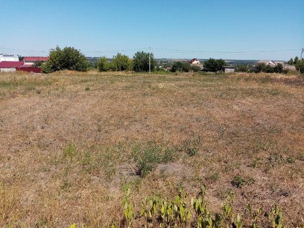 Продам земельний участок під будівництво або ведення С/Г