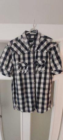 Koszula męska rozmiar M stan bdb