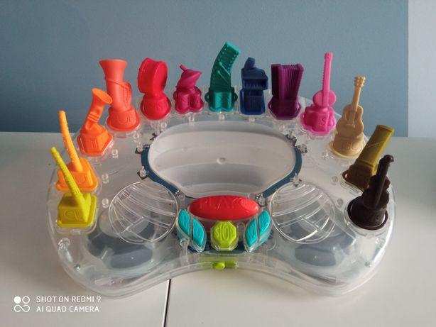 Symfonia B toys pulpit drygenta