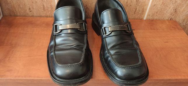 Sapato homem 40 preto