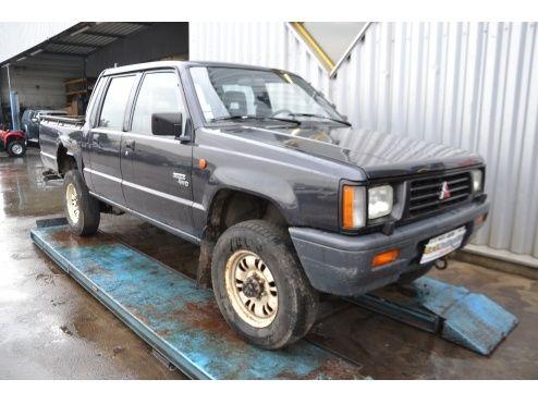 Mitsubishi l200 k34 2.5 td wszystkie części