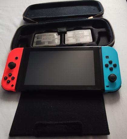 Nintendo Switch HAC-001