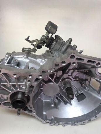 Skrzynia biegów po regeneracji Toyota Rav IV 4x4 2.0 benzyna 2006 r.