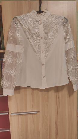 Блузка для девочки 152 рост