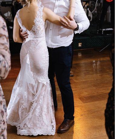Suknia ślubna MAYA Kaledonia 34