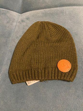 Детские шапки 3 шт