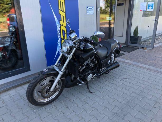 Yamaha VMAX 1200 Ładny Stan Zarejestrowany 145 KM