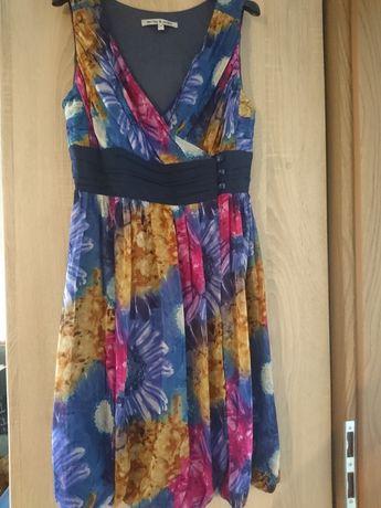Sukienka wiosenna rozmiar M