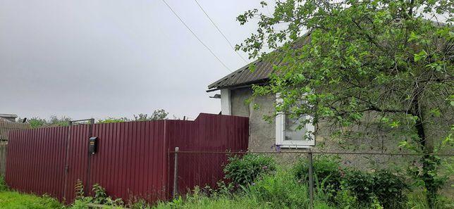 Продається  будинок в смт. Вороніж