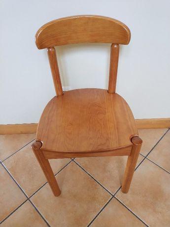 Cadeira pinho