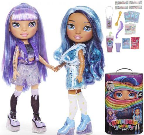 Кукла набор пупси слайм Poopsie Rainbow Surprise LOL Dolls лол оригина