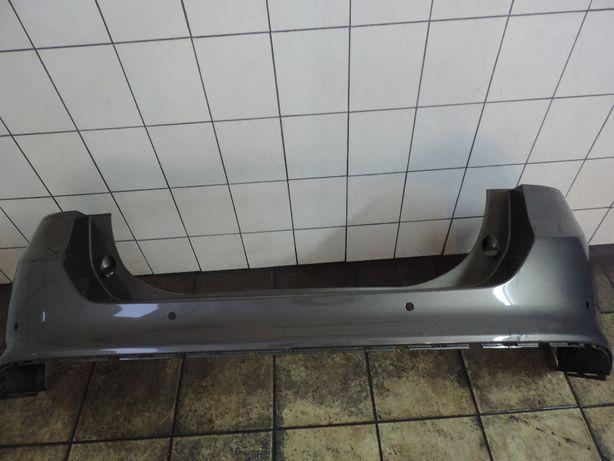 Zderzak tyl Ford Mondeo MK5 Sedan HB