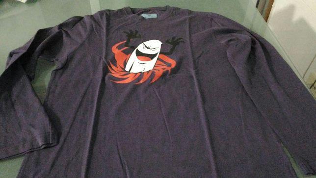Sweatshirt Throttleman