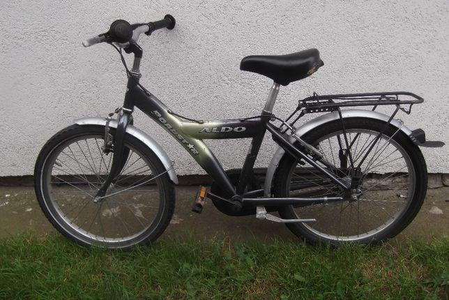 """Rowerek , rower , dla dziecka , koła 20"""""""