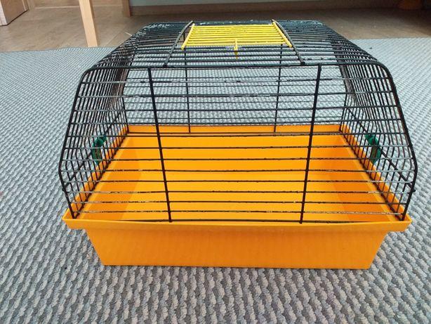 Клетка-переноска для крыс/хомяков
