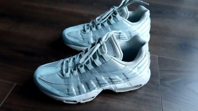 Nike Air Max 95 40 pistacjowe MEGA STAN