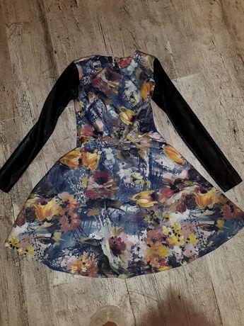 Платье на девочку-подростка 14-16лет