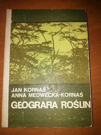Geografia roślin J. Kornaś i Anna Medwecka-Kornaś