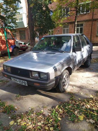 Renault 19 1983р