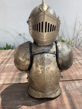 Bar mini armadura