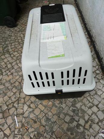 Transporter de animais