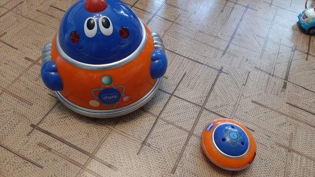 Интерактивная игрушка Chiсo инопланетянин