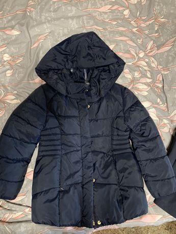 Продам куртку Mayoral 116 р.
