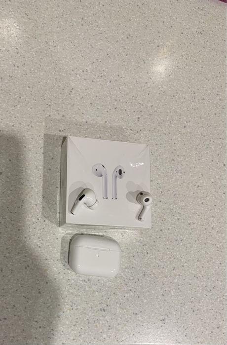 Срочно продам Наушники Apple Air Pods Pro Боярка - изображение 1