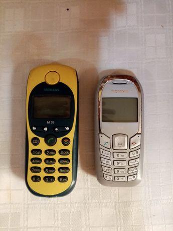 2 telemóveis