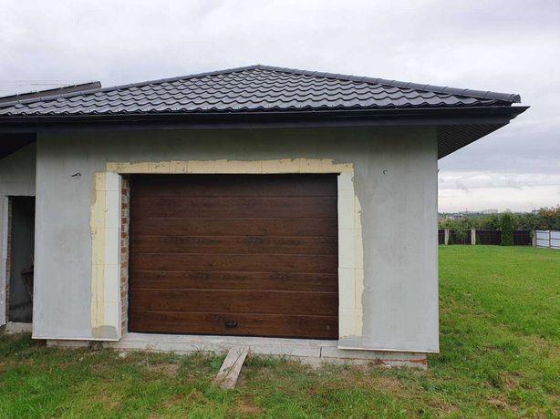 Гаражні ворота ALUTECH або Gant (Чехія) Знижка -25 Івано-Франківськ