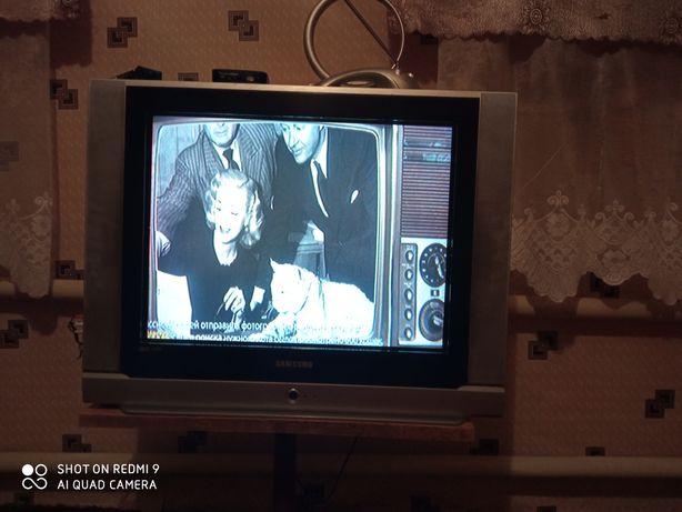 Продам телевизор самсунг 2500 р