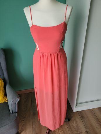 Sliczna letnia sukienka