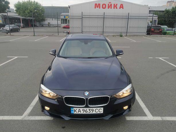 BMW 328I XDRIVE 2014 год